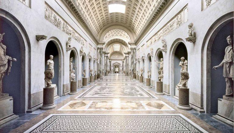 L'arte all'epoca della pandemia… alcuni suggerimenti per visitare i musei del mondo da casa