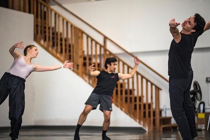 Alla scoperta della Danza Moderna Americana