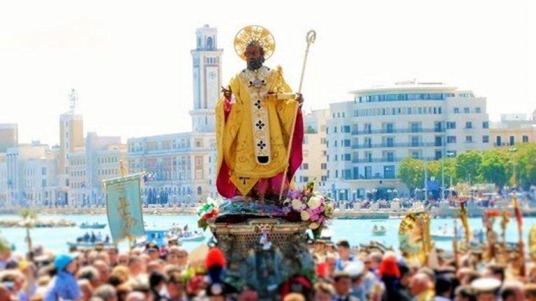 Annullato il Corteo di San Nicola