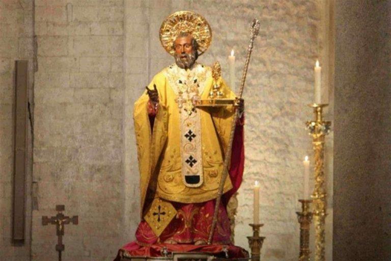 San Nicola non si dimentica! San Nicola ci aspetta il prossimo anno per i festeggiamenti