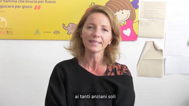 Se telefonando… l'Assessore Francesca Bottalico ci guida alla scoperta della nuova iniziativa del Comune