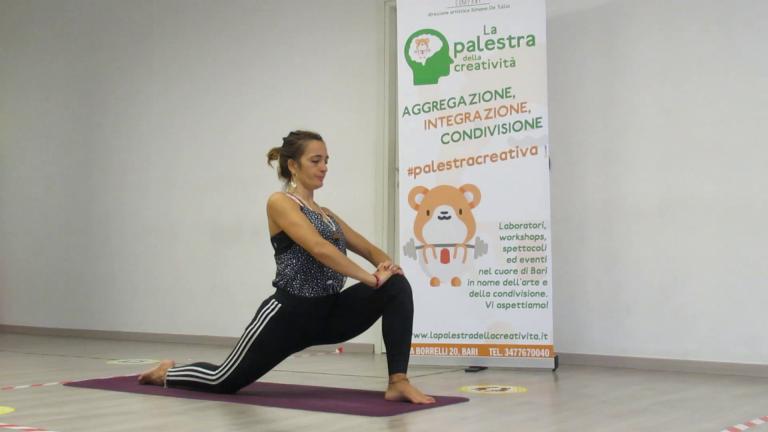Pillole di Yoga – Lezione 5