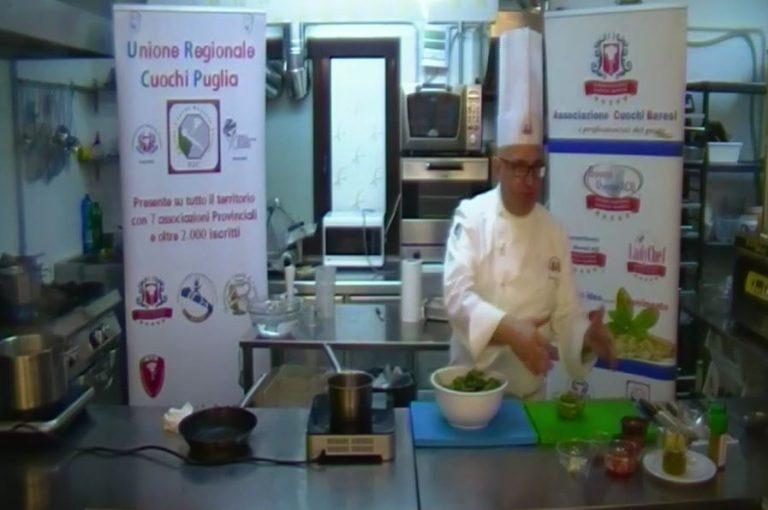 In cucina con Urbis…lo chef Salvatore Turturo ci prepara al Natale!